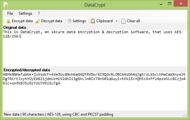 Aes 128 Decryption Software